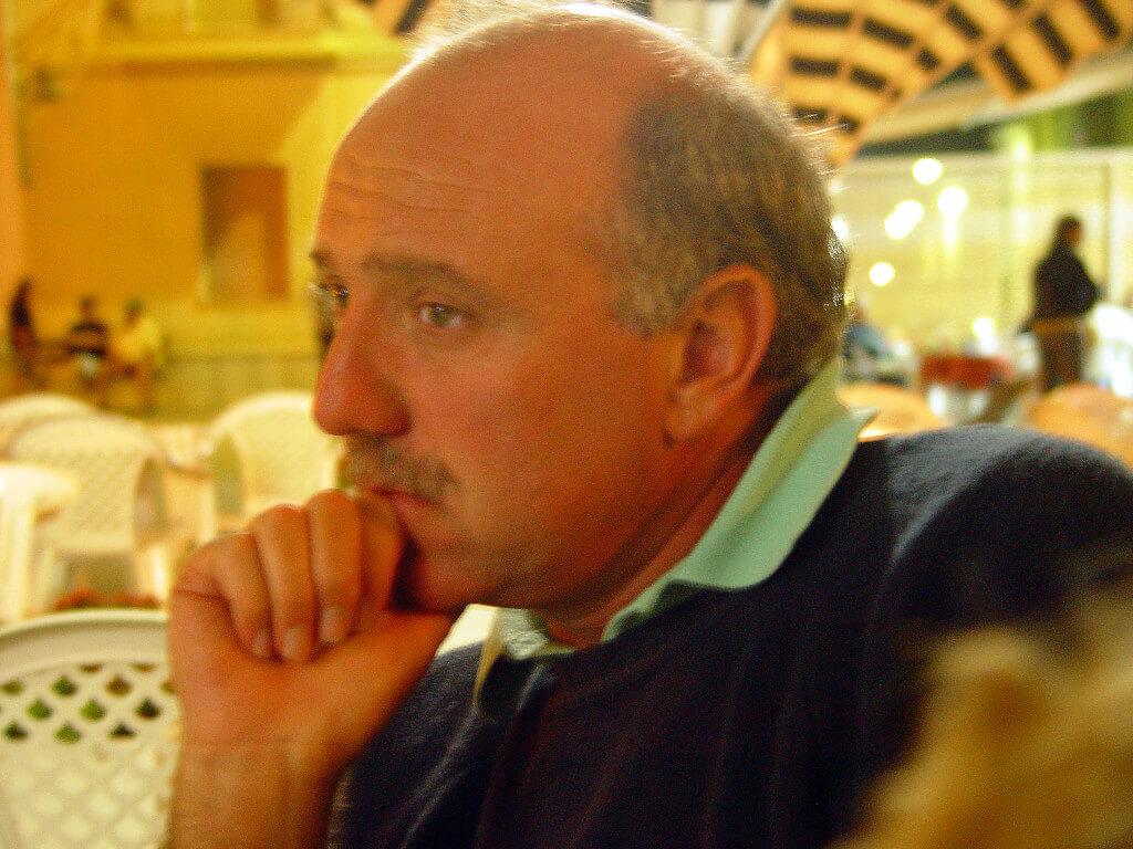 Giorgio Macario