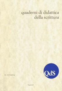 Quaderni didattica scrittura