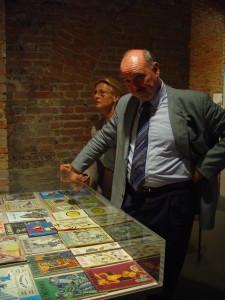 Siena 2004-Lele, la Piera e io (2)