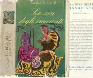 Copertina Lele - libro genn 1949