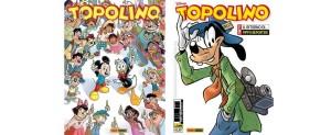 Topolino- Hebdo